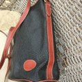 Mulberry Leather 3 Compartments Cross Body Bag Image 3