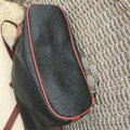 Mulberry Leather 3 Compartments Cross Body Bag Image 4