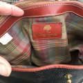 Mulberry Leather 3 Compartments Cross Body Bag Image 6