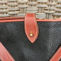 Mulberry Leather 3 Compartments Cross Body Bag Image 8