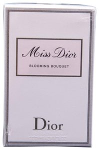 Dior Miss Dior Blooming Bouquet Eau de Toilette 3.4oz/100ml NEW