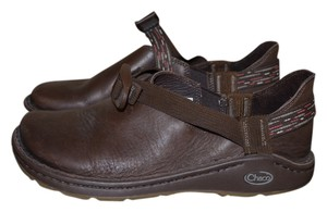Chaco Brown Mules