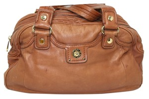 Marc Jacobs Purse Leather Satchel in Tan (Luggage)