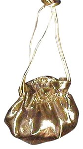 PurseN Evening After Five Formal Special Occasion Wristlet in Gold