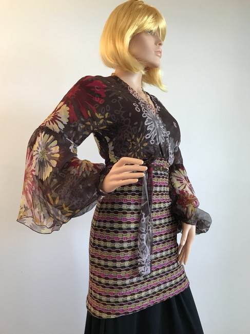 Missoni Top Multi Image 1