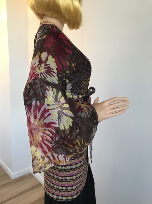 Missoni Top Multi Image 11