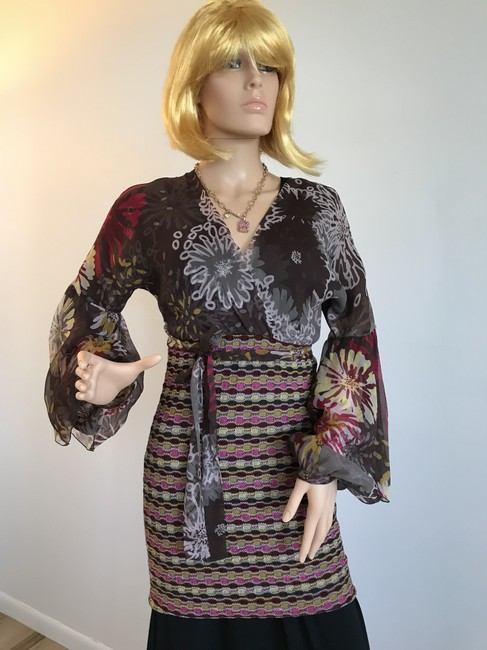 Missoni Top Multi Image 2