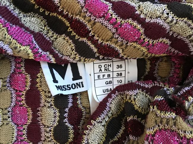 Missoni Top Multi Image 6