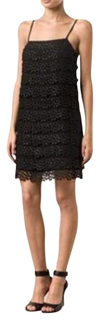 Preload https://img-static.tradesy.com/item/22936561/diane-von-furstenberg-black-dvf-star-lace-tiered-spaghetti-strap-short-night-out-dress-size-4-s-0-1-650-650.jpg