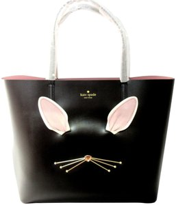 Kate Spade Rabbit Hop To It Little Len Tote