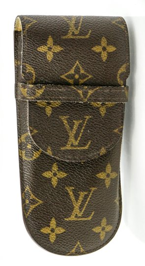 Louis Vuitton Louis Vuitton Accessory Monogram Canvas Case Image 4