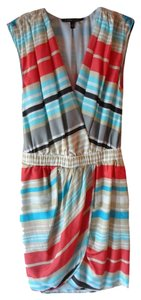 Cynthia Steffe Striped Dress