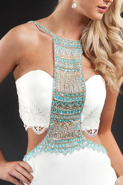 Rachel Allan Prom Pageant Homecoming Dress Image 2