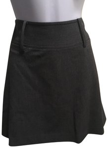 The Limited Skirt grey