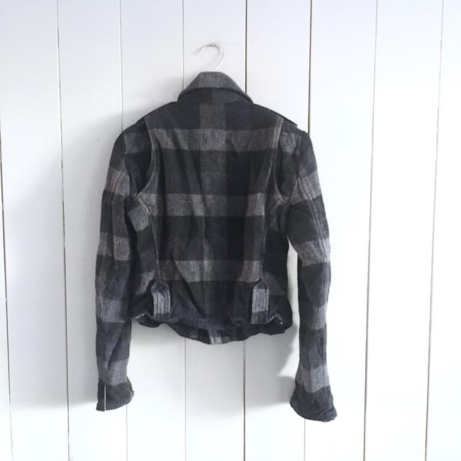 American Eagle Outfitters Motorcycle Jacket Image 2