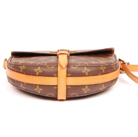 Louis Vuitton Chantilly Chantilly Gm Shoulder Monogram Vintage Cross Body Bag Image 8