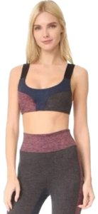 a8919d42e473c Free People Dylan Color Block Activewear Sports Bra Size 8 (M) - Tradesy