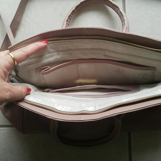 Modalu Satchel in light pink Image 3