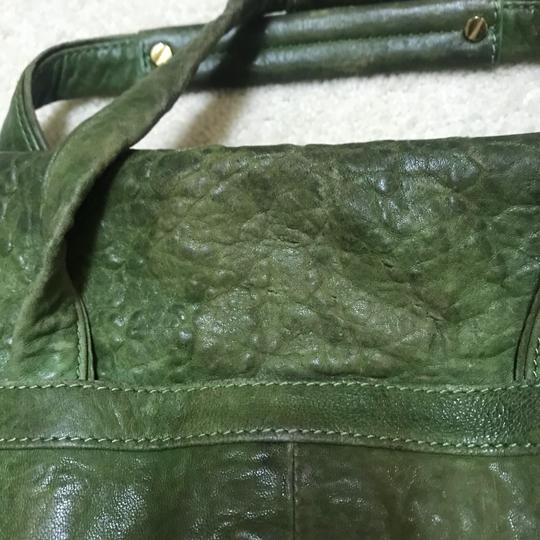 Tory Burch Satchel in Green Image 3
