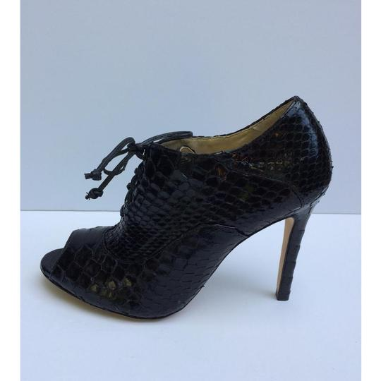 Alexandre Birman Black Pumps Image 4