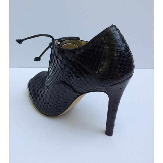 Alexandre Birman Black Pumps Image 8