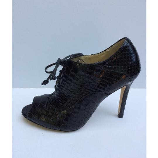 Alexandre Birman Black Pumps Image 1