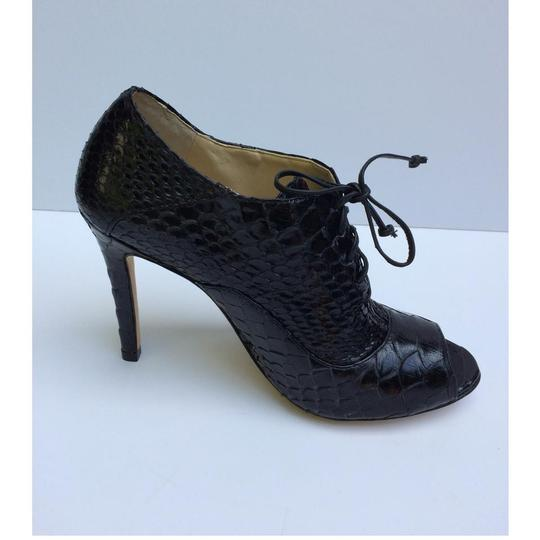 Alexandre Birman Black Pumps Image 2
