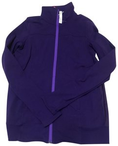 Lululemon Zip Up Mesh