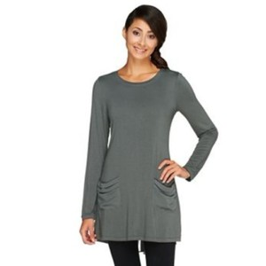 LOGO by Lori Goldstein Tunic
