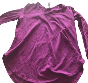 Lululemon Lululemon purple top