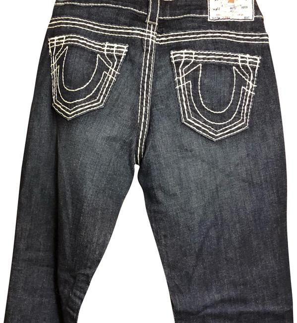 Preload https://img-static.tradesy.com/item/22938893/true-religion-dark-rinse-skinny-jeans-size-25-2-xs-0-1-650-650.jpg