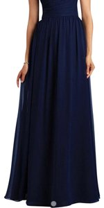 Alfred Angelo blue Formal