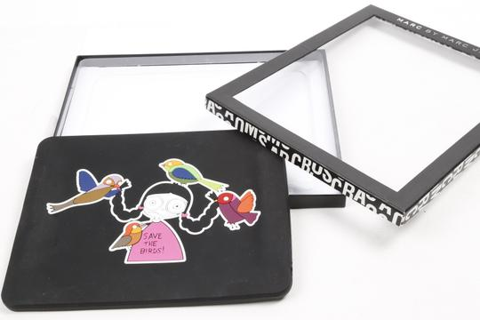 Marc by Marc Jacobs MARC BY MARC JACOBS Ipad Case Save The Birds Premium For Apple Image 3