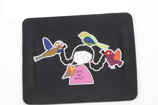 Marc by Marc Jacobs MARC BY MARC JACOBS Ipad Case Save The Birds Premium For Apple Image 5
