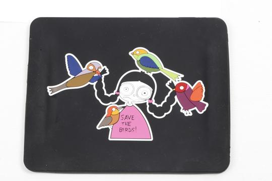 Marc by Marc Jacobs MARC BY MARC JACOBS Ipad Case Save The Birds Premium For Apple Image 6