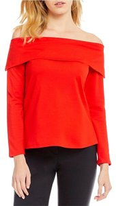 Gibson & Latimer Top Red