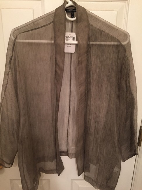 Eileen Fisher Cape