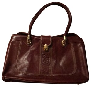 Marino Orlandi Satchel in brown