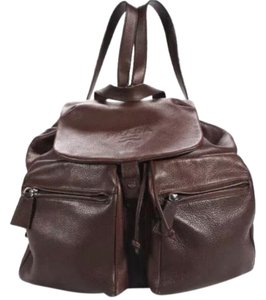 dffbc4511a Brown Prada Backpacks - Up to 90% off at Tradesy