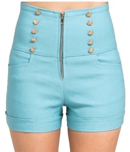Other Shorts Sky Blue