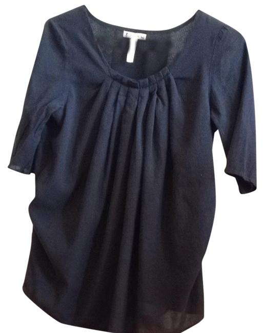 Preload https://item4.tradesy.com/images/old-navy-black-blouse-maternity-size-8-m-29-2294083-0-0.jpg?width=400&height=650