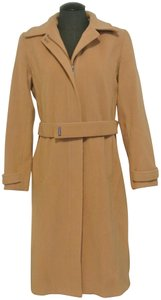 Nine West Mid Length Trench Coat