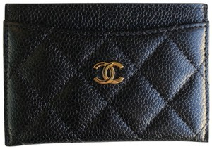 7684b76e8dd Chanel Card Holders   Card Cases - Up to 70% off at Tradesy