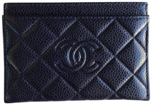 Chanel Chanel Classic Card Holder