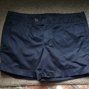 Gap Shorts Navy