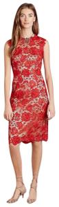 Mikael Aghal Anthropologie Dress