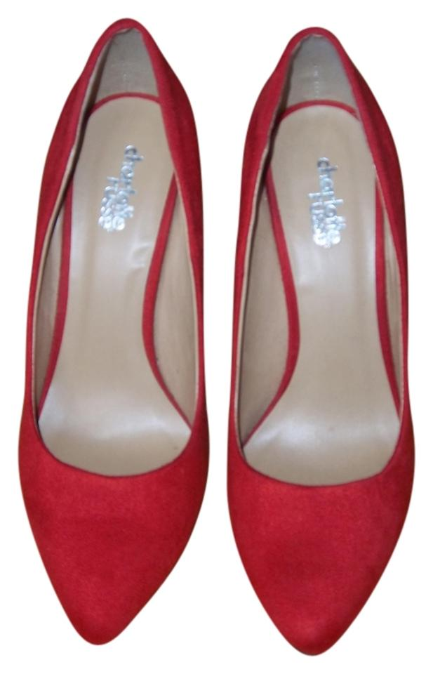 Charlotte Russe Shoes Review