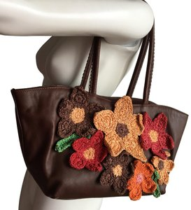 Paolo Masi Tote in brown