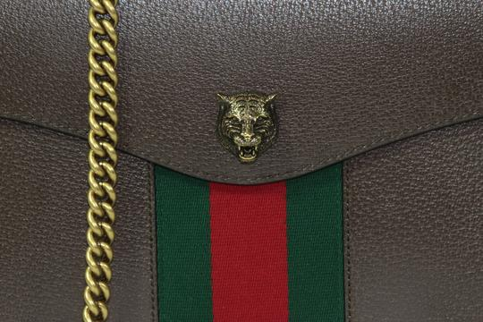 Gucci Leather 431283 Purse Animalier Shoulder Bag Image 7