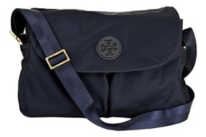 Tory Burch Marion Mom Tote tory navy Diaper Bag